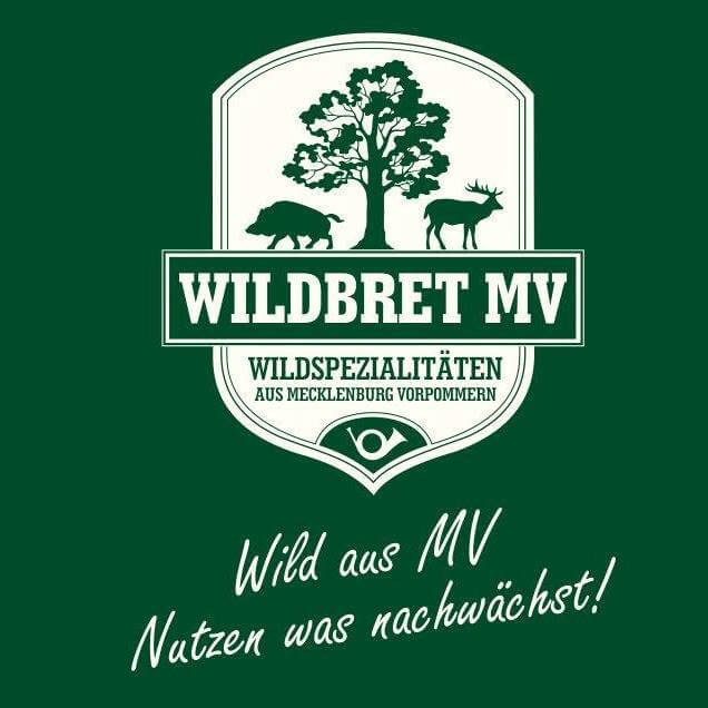 Facebook Logo WILDBRET MV