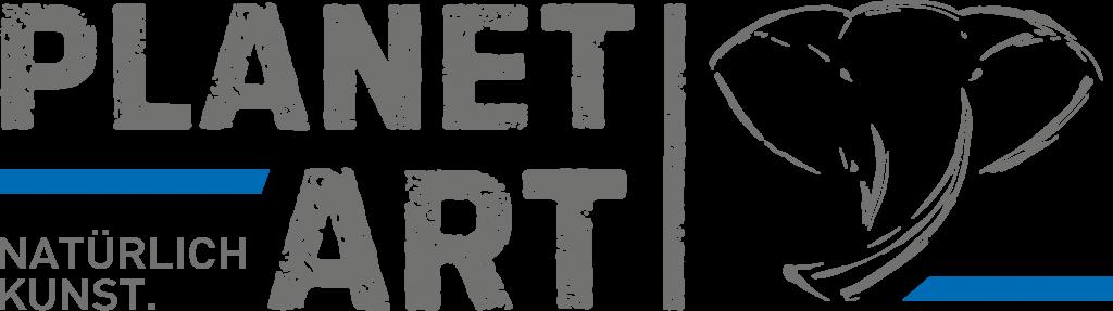 Unser Logodesign für PlanetArt